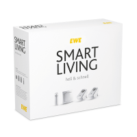 smart living Paket hell & schnell